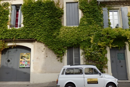 Bed & Breakfast Nimes, Charming bed and breakfast Nimes Fiat Nimes on