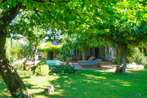 Bed and Breakfast Luberon Maison Piloni