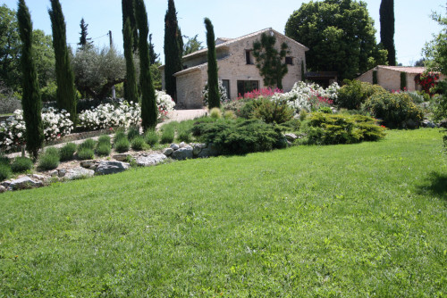 Bed and Breakfast Luberon Au Chant des Sorgues