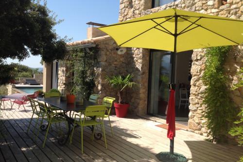 Chambres d'hôtes Vaucluse et Ventoux L'Escapade