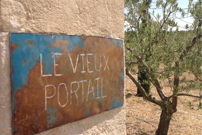 chambres d'hotes de charme - Le Vieux Portail - Luberon