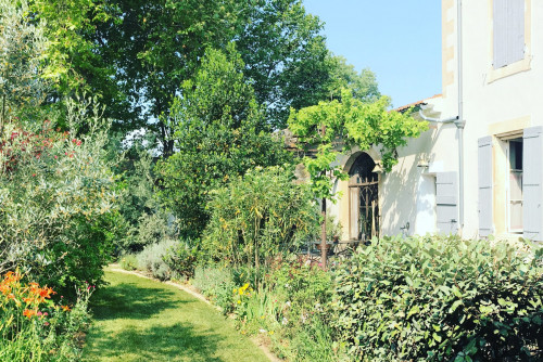 Bed and Breakfast Luberon La Bastide des Songes