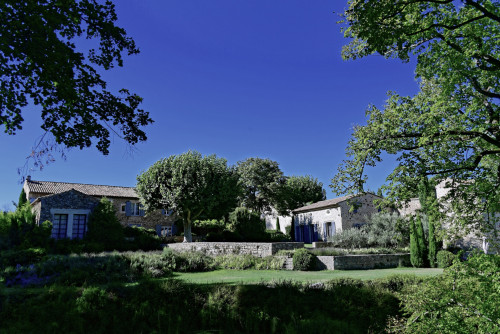 Bed and Breakfast Luberon LA GRANDE VERRIERE