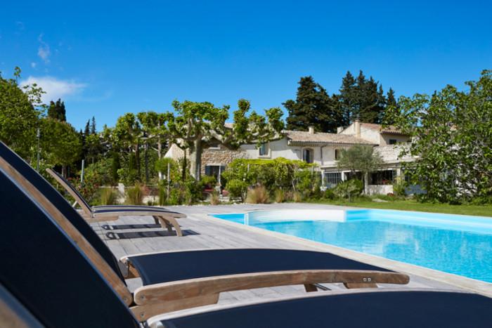 Au coin des figuiers - Chambres d'hotes Provence