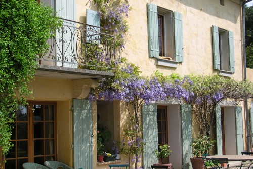 Le Mas du Caroubier - b&b Provence