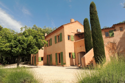Bed and Breakfast Luberon Les Chênes Verts