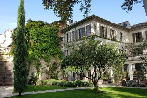 Chambres d'hôtes Avignon LA DIVINE COMEDIE