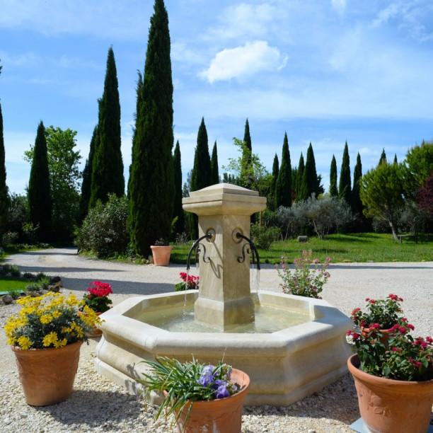 Fontaine des Magnarelles