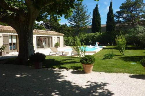 La Chambre de Claire - chambres d'hotes Provence