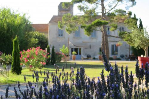 Chambres d'hôtes Arles Le Mas Montredon