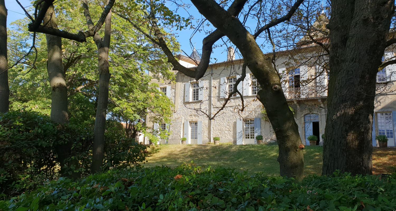 Château du Haut Livron