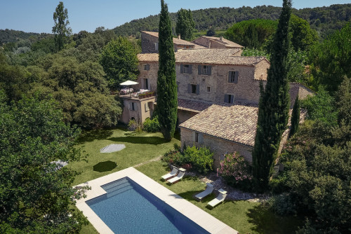 Le Prieuré La Madelène - chambres d'hotes Provence
