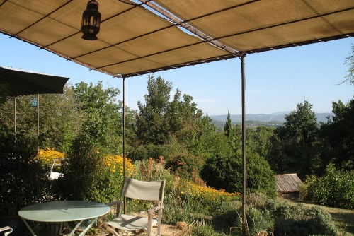 Bed and Breakfast Luberon La Bouquiere