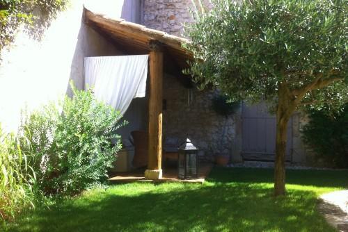 La Maison des Autres - chambres d'hotes Gard