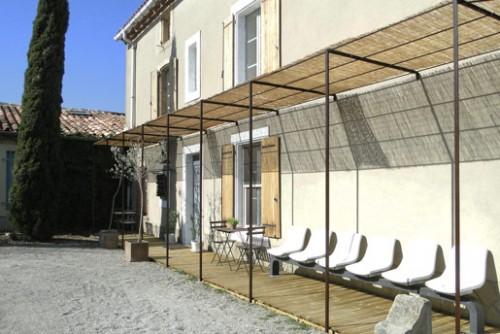 Chambres d'hôtes Carcassonne La maison Pujol