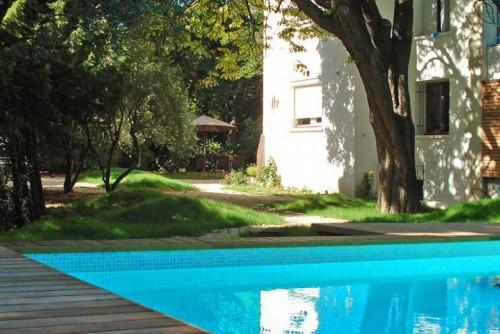 Mon Jardin en Ville - b&b Hérault