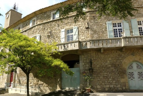Château de Murviel - chambres d'hotes Hérault