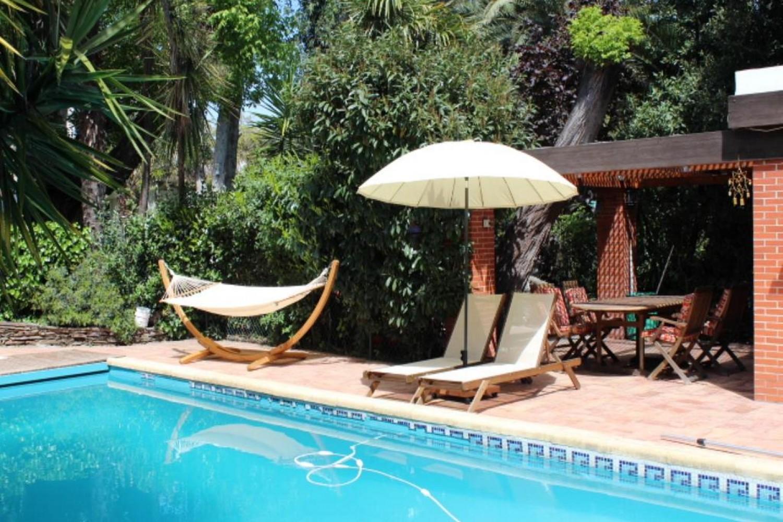 Maison D Hotes Villa D Orient