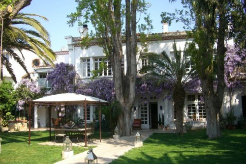 Bed and Breakfast Perpignan Collioure  Domaine Saint Nicolas