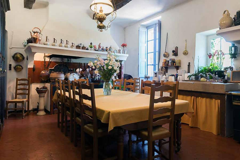 La grande lauzade maison d 39 h tes de charme le luc en provence - Chambre d hote le luc en provence ...