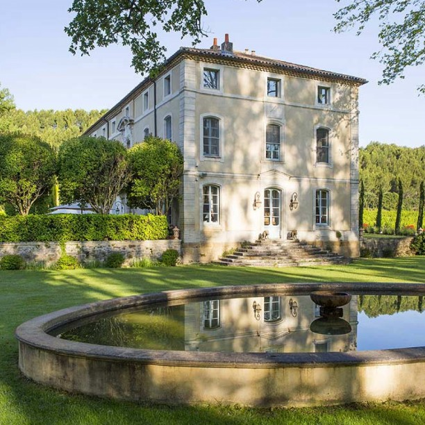 Château Talaud