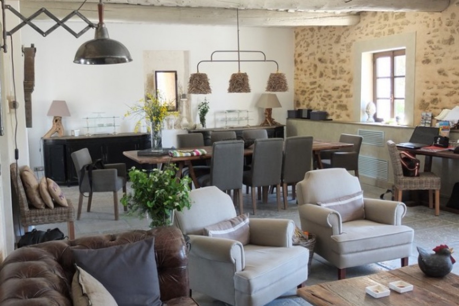 La Bergerie de Nano - Bed & Breakfast Beaumes de venise