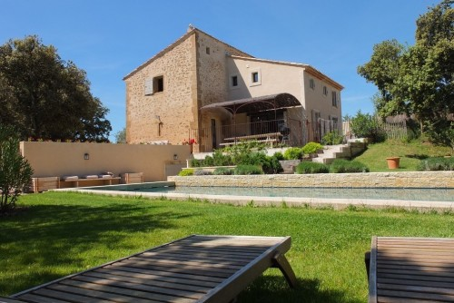 Chambres d'hôtes Vaucluse et Ventoux La Bergerie de Nano