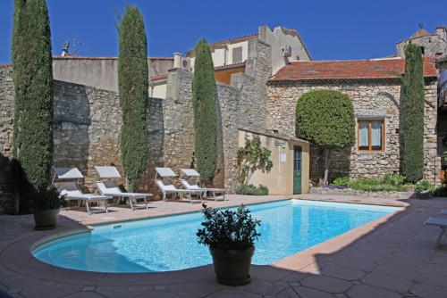 Chambres d'hôtes Avignon Villa Velleron