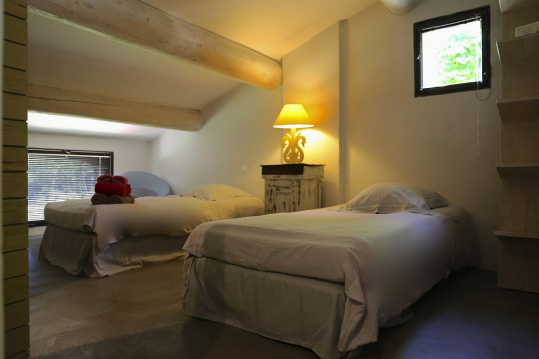 le galinier maison d 39 h tes de charme lourmarin. Black Bedroom Furniture Sets. Home Design Ideas