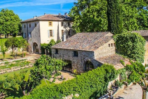 Bed and Breakfast Luberon Le Galinier