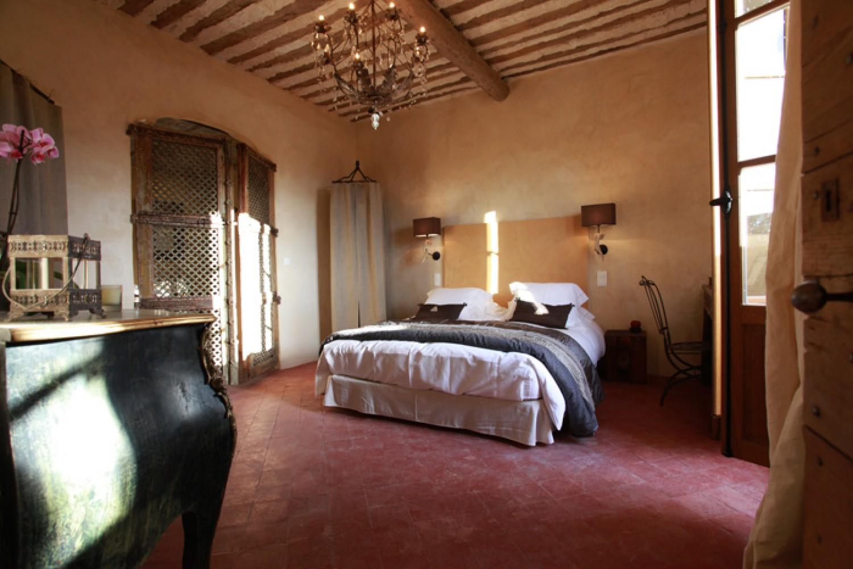 la maison des remparts maison d 39 h tes de charme beaumes de venise. Black Bedroom Furniture Sets. Home Design Ideas