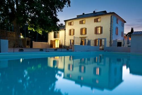Chambres d'hôtes Avignon Espace de l'Hers
