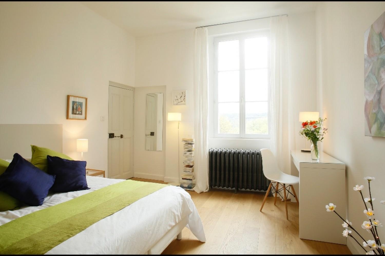 la maison rouge d 39 uz s maison d 39 h tes de charme uz s. Black Bedroom Furniture Sets. Home Design Ideas