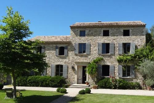 Bastide en Provence - chambres d'hotes Provence