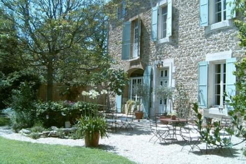 Chambres d'hôtes Avignon Mas des Avettes