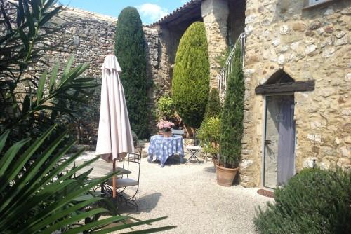 La Cour des Lauriers - chambres d'hotes Provence