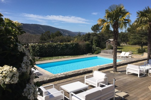 Bed and Breakfast Luberon Maison Valvert