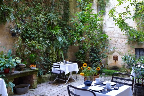 L'Albiousse - chambres d'hotes Provence
