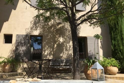 Chambres d'hôtes Vaucluse et Ventoux L'Aube Safran