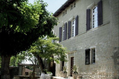 Monte-Arena - chambres d'hotes Provence