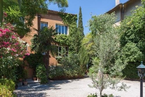 Chambres d'hôtes Marseille Villa Monticelli