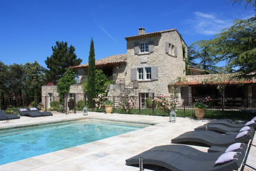 Bed and Breakfast Luberon La Bastide de Soubeyras