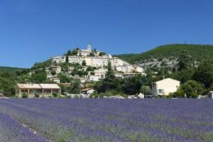 chambres d'hotes Alpes de haute Provence